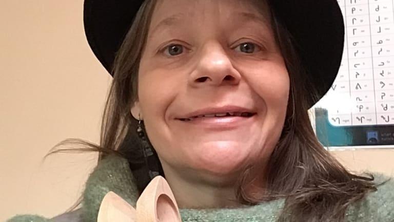 Maryse Perron, Arbre à histoires