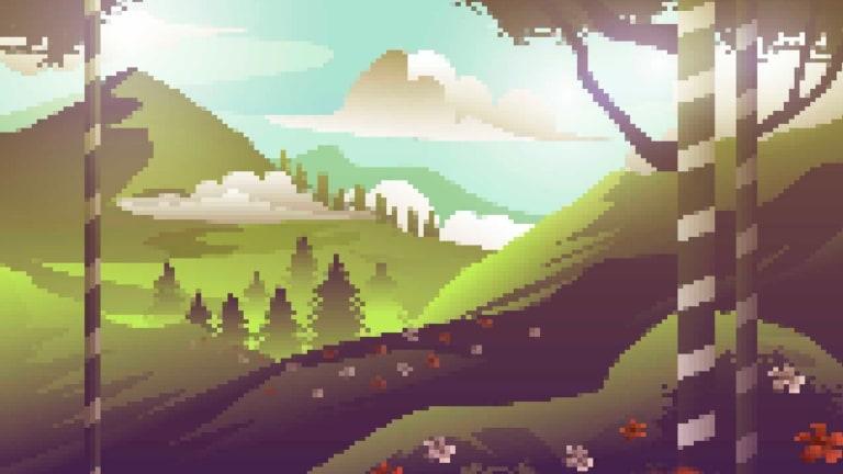 Club de création d'un premier jeu vidéo: Le Petit Chaperon Rouge revisité, chapitre 2