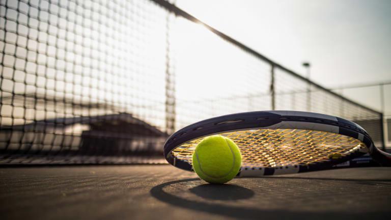 Tennis Verdun