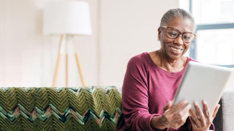 Programmation pour les personnes aînées