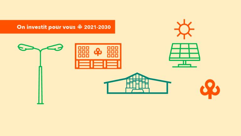 Rendement énergétique de ses équipements municipaux: Saint-Laurent passe à la vitesse supérieure