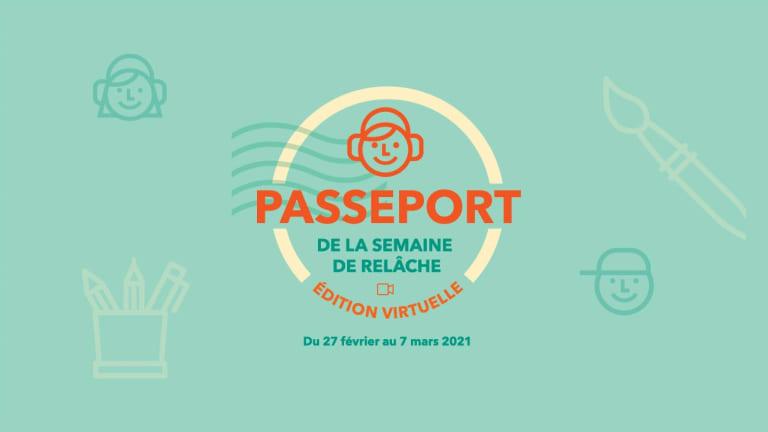Passeport de la semaine de relâche