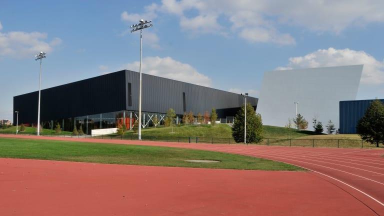 Complexe sportif de Saint-Laurent