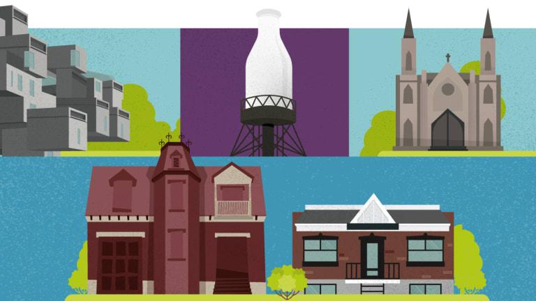 Plan de mise en valeur du patrimoine local de Ville-Marie