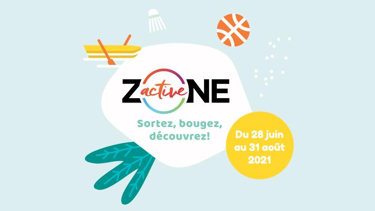Zone active 2021