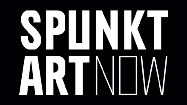 Exposition Spunkt Art Now