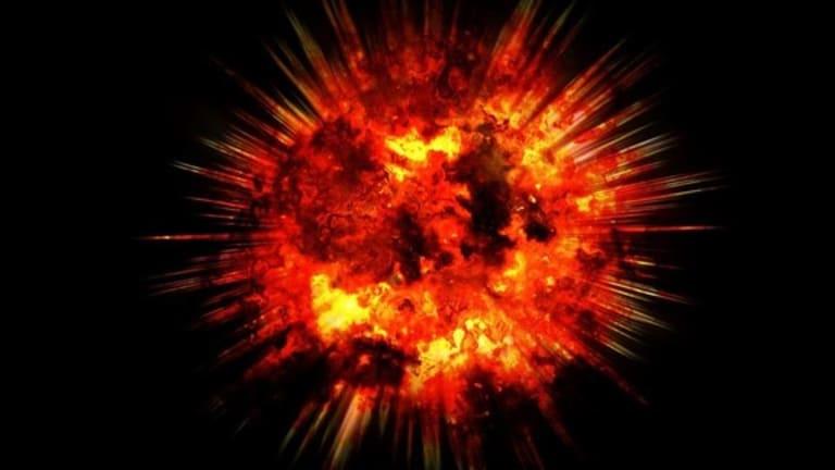 Histoire de l'Univers, du Big Bang à nos jours