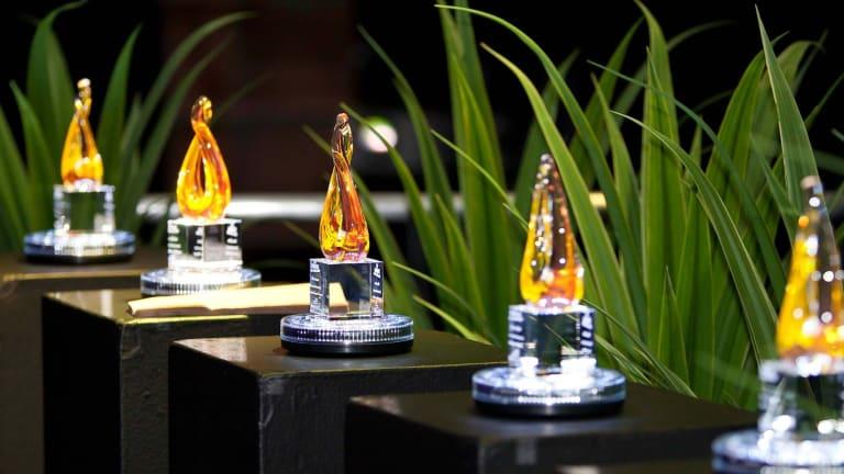 Trophées des Prix de reconnaissance des bénévoles
