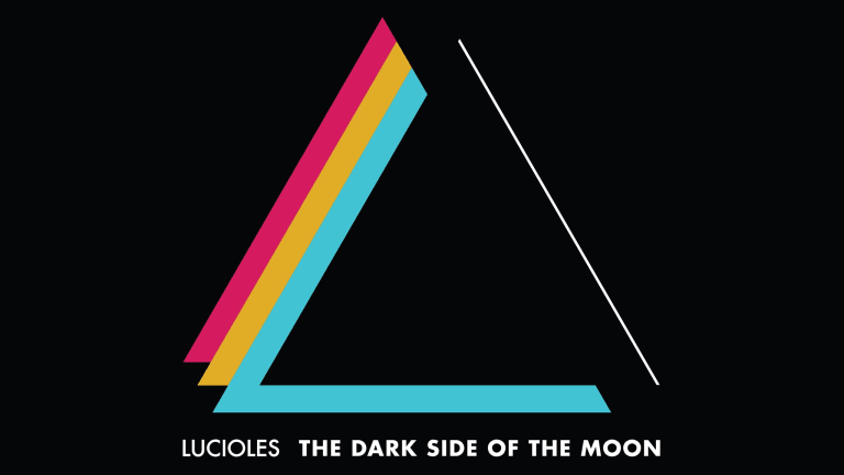 The Dark Side of the Moon de Lucioles.