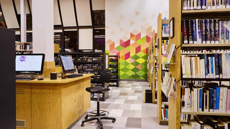 Bibliothèque Jean-Corbeil