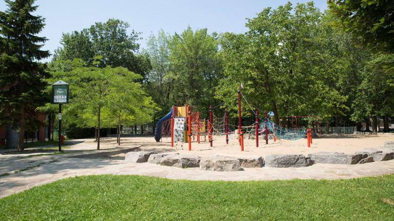 Parc Dan-Hanganu