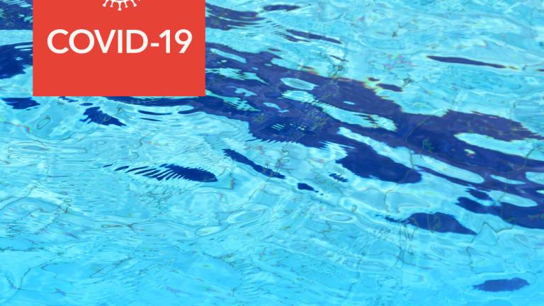 Annulation des cours de natation au Complexe sportif de Saint-Laurent