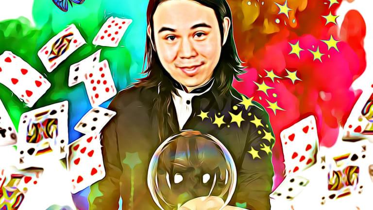 Yan le magicien