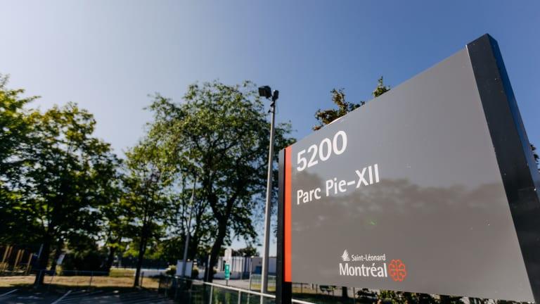 Parc Pie-XII