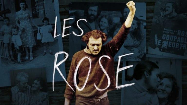 Les Rose de Félix Rose