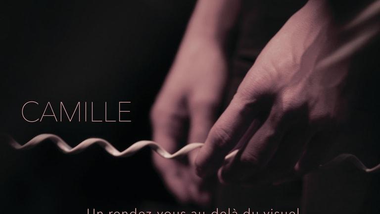 Affiche de Camille: un rendez-vous au-delà du visuel.