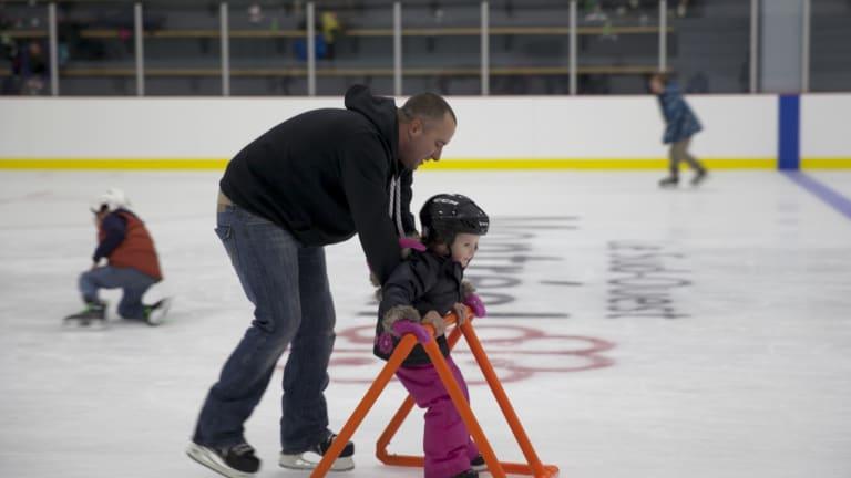 patin à saint-charles