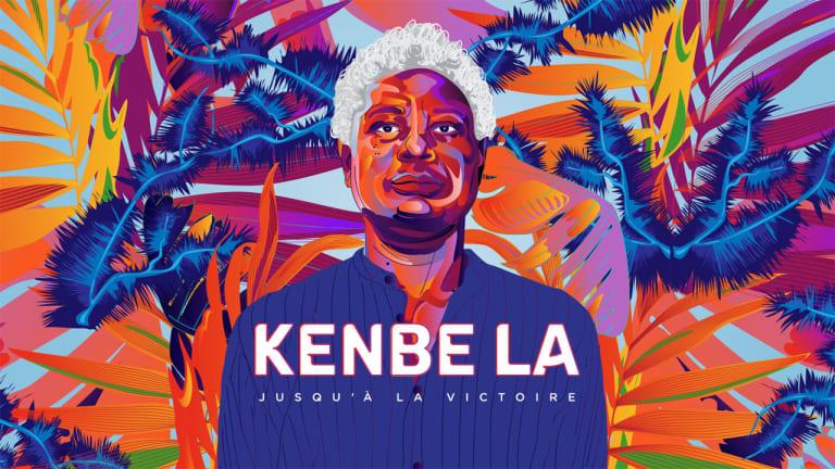 Film Kenbe La, jusqu'à la victoire
