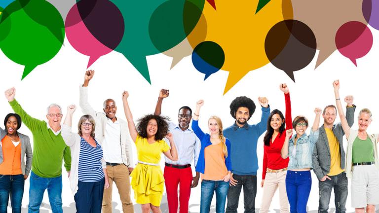 Sondage plan d'action en développement social