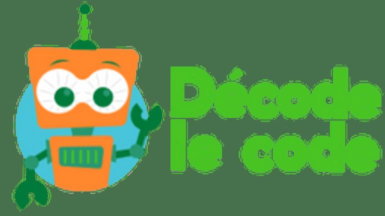 Logo Décode le code