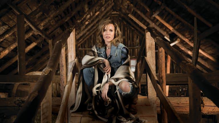 Brigitte Boisjoli