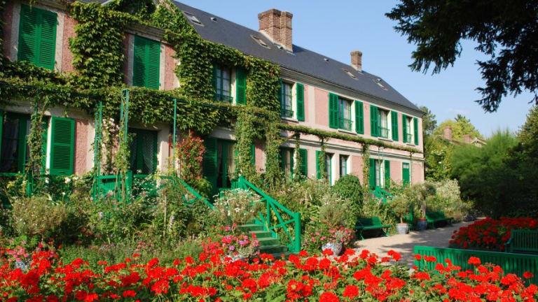 Maisons et ateliers d'artistes en France