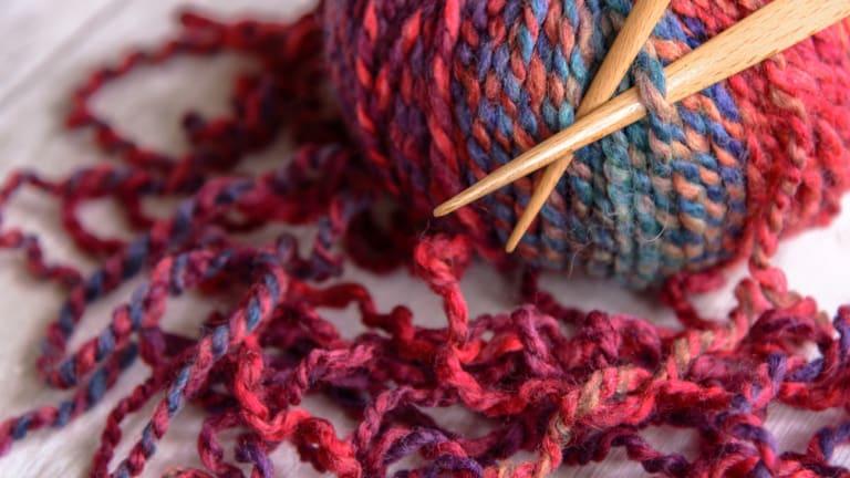 Tricot et laine