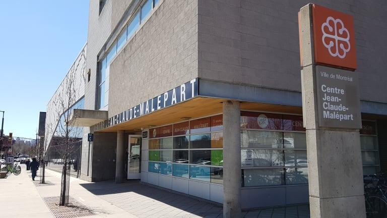 Centre Jean-Claude Malépart