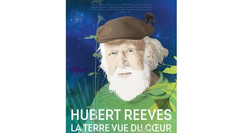 Film Hubert Reeves: La Terre vue du coeur