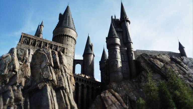Marathon de films : Harry Potter