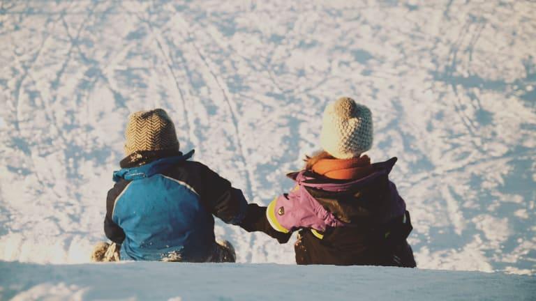 Activités d'hiver gratuites dans Ville-Marie à Montréal