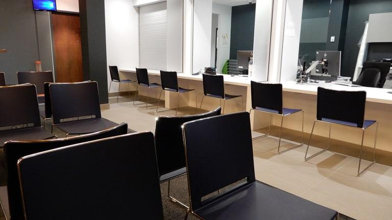 Bureau Accès Montréal de Saint-Léonard