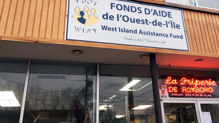 Fonds d'aide ouest-de-l'ile