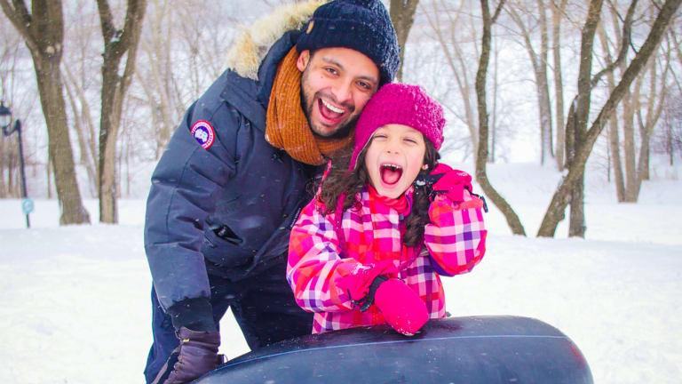 Activités hivernales gratuites 2019-2020 à Verdun.