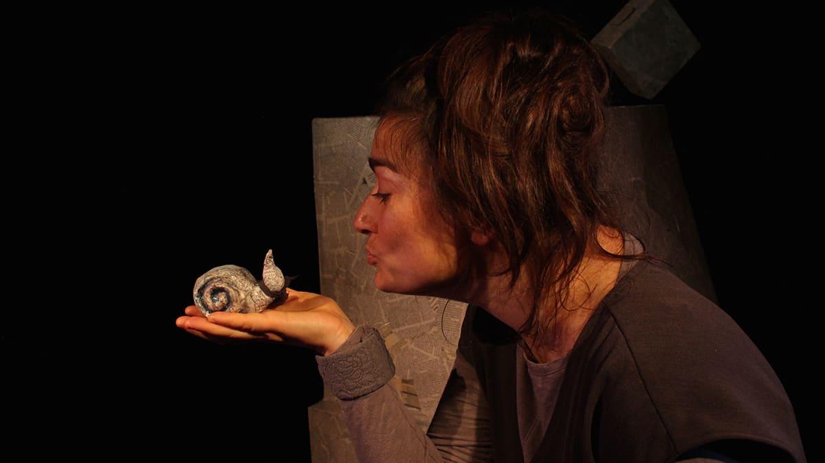 Le théâtre des petites âmes présente MAPA