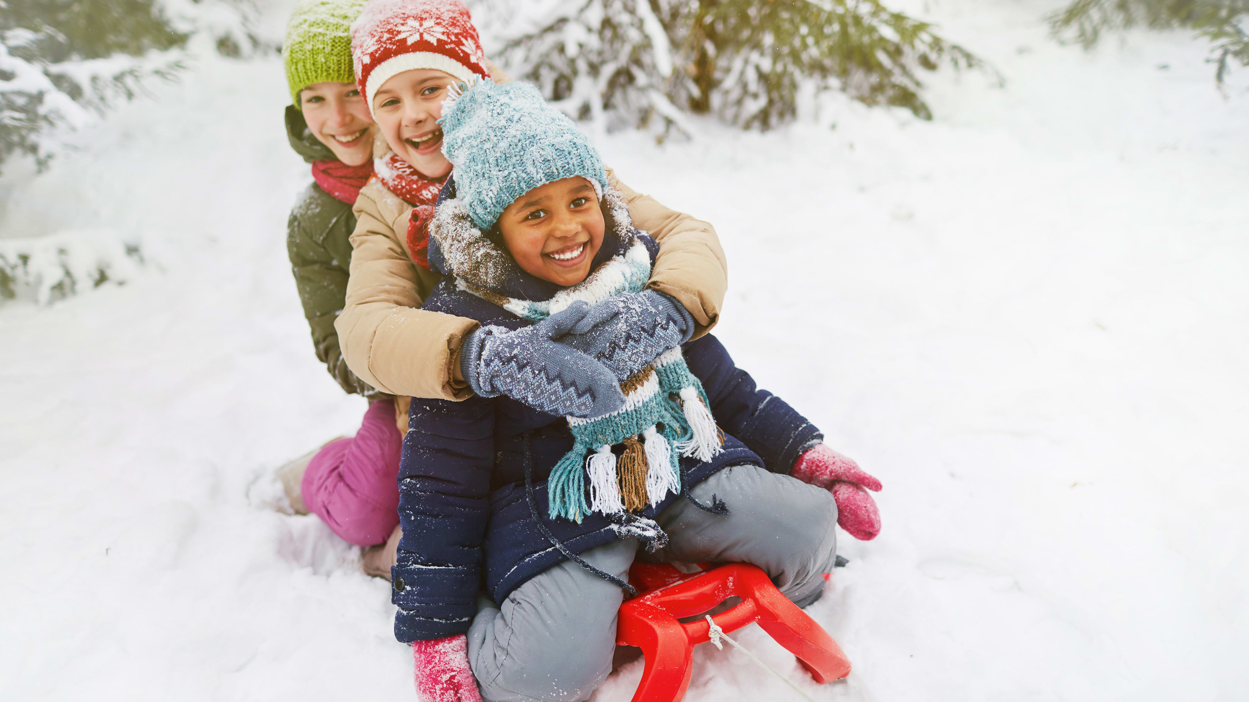 La programmation de Vacances d'hiver 2020 de LaSalle est sortie!
