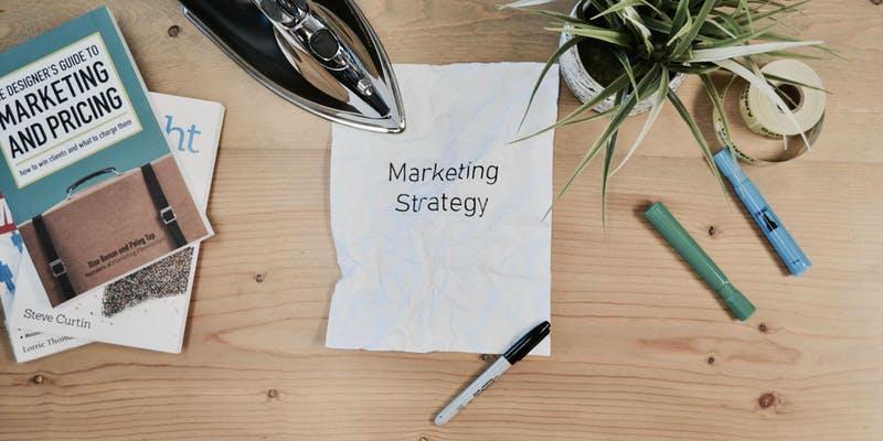 Formation sur le marketing stratégique.