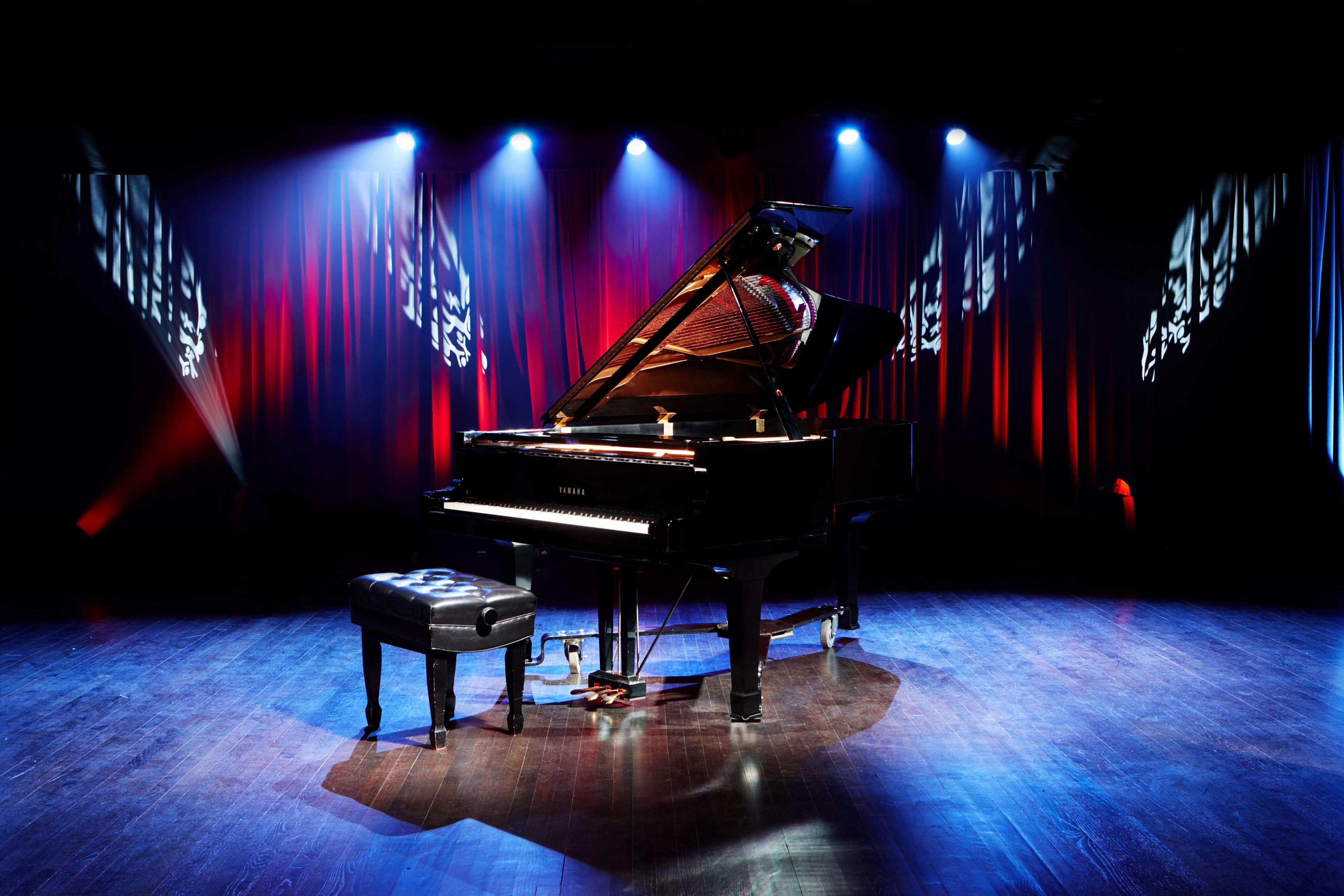 Piano-Maison de la culture Marie-Uguay