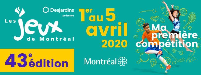 jeux de Montréal 2020