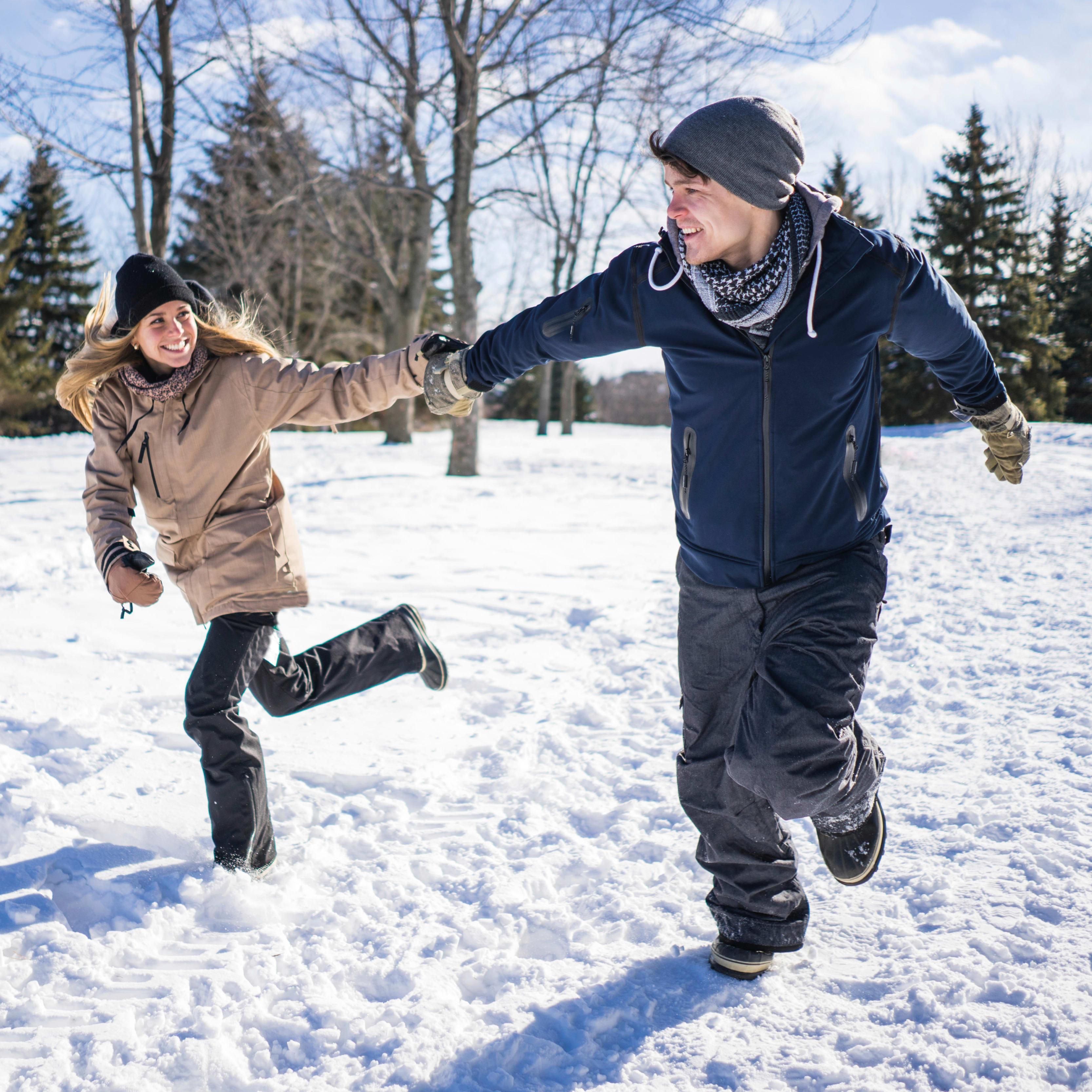 Déclenchement d'une opération de chargement de la neige à LaSalle