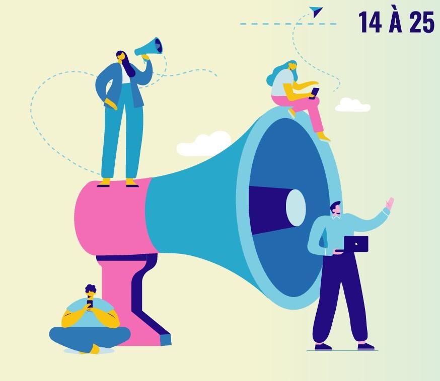 Consultation jeunesse 15 février 2020