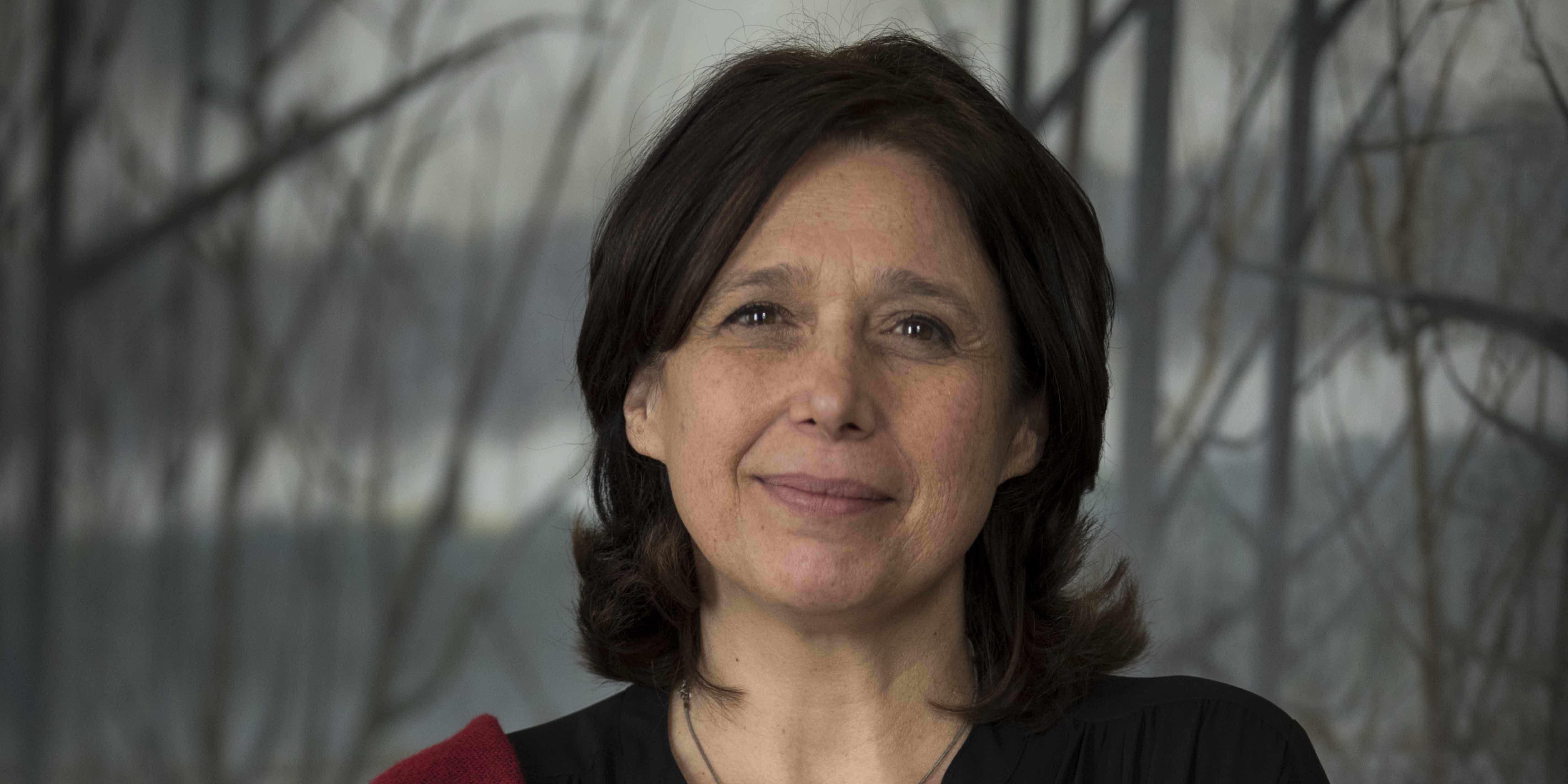 Maja Vodanovic, mairesse de Lachine