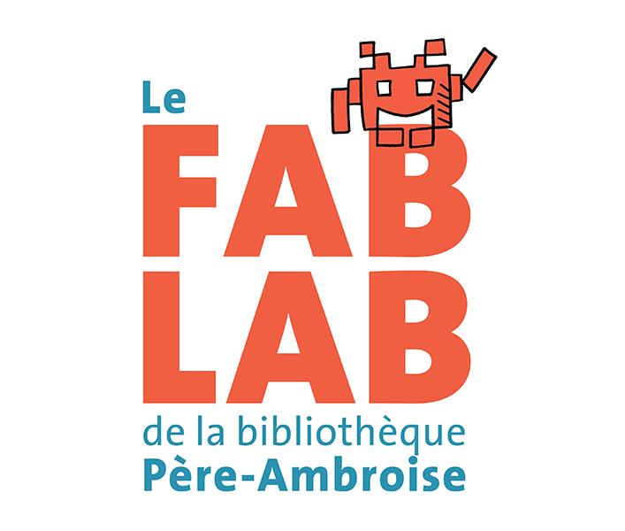 FabLab fabricathèque Bibliothèque Père-Ambroise