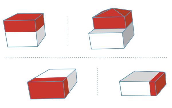 Agrandissements de shoebox à éviter