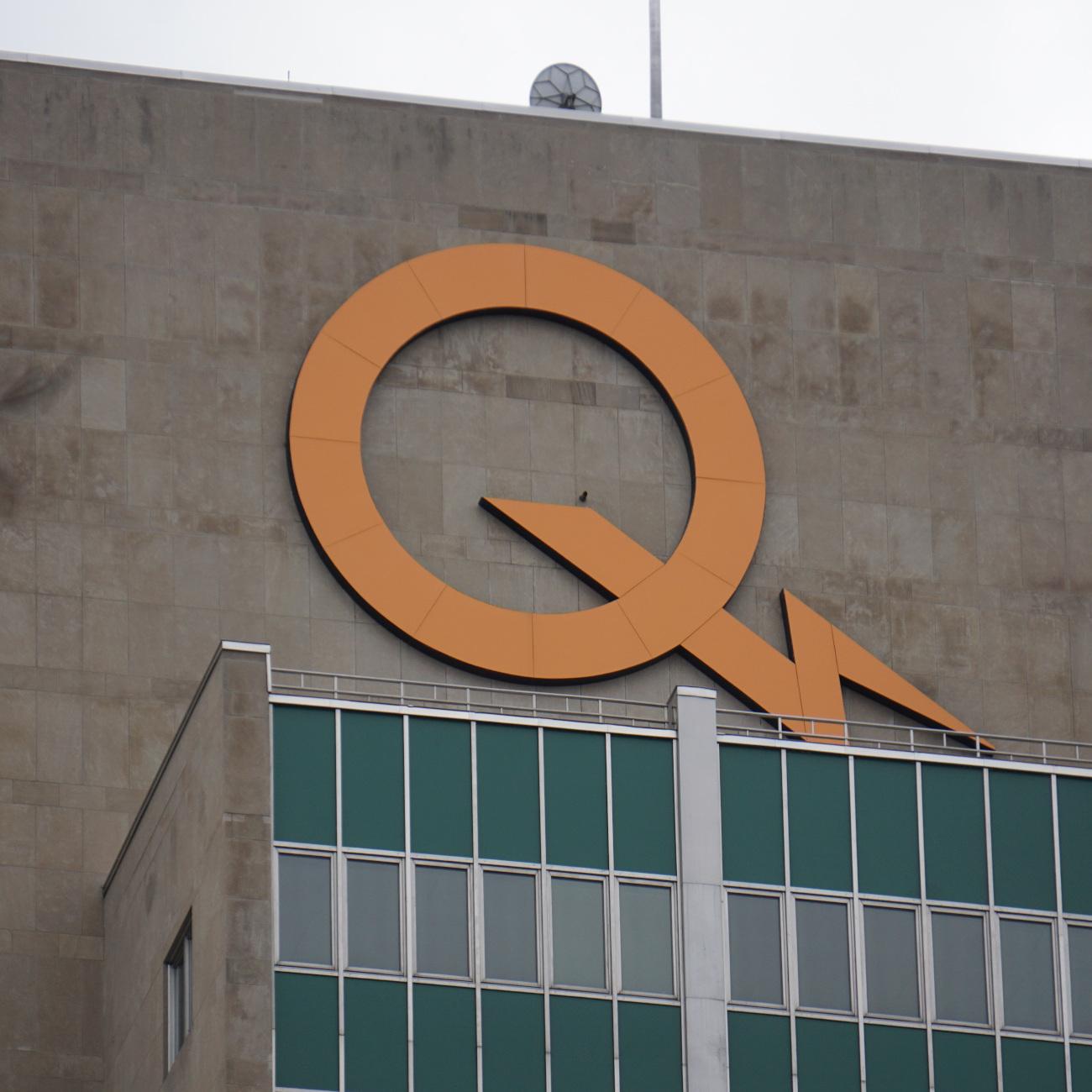 Enseigne Hydro-Québec