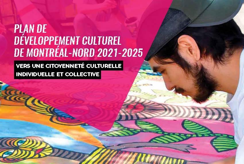 Plan de développement culturel de Montréal-Nord