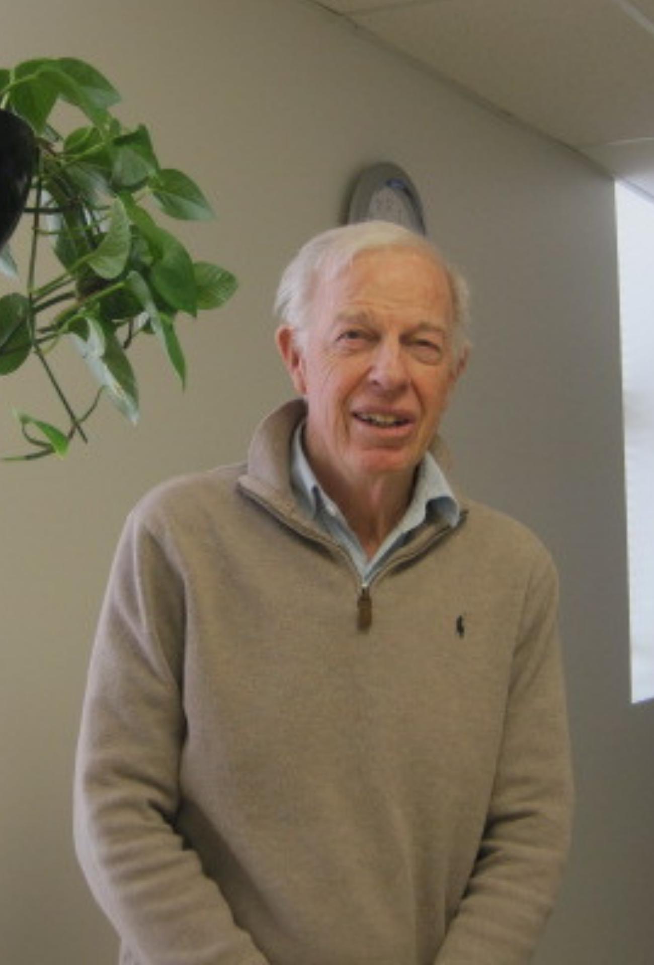 Jim Orrell