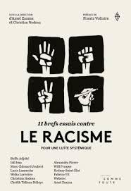 11 brefs essais contre le racisme, sous la direction d'Amel Zaazaa et de Christian Nadeau