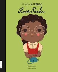 Rosa Parks, de Lisbeth Kaiser