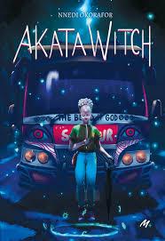 Akata witch, de Nnedi Okorafor